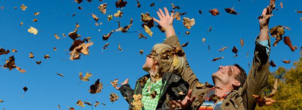 Freizeittipps Herbst